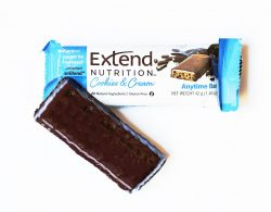 Extend Bar Cookies and Cream