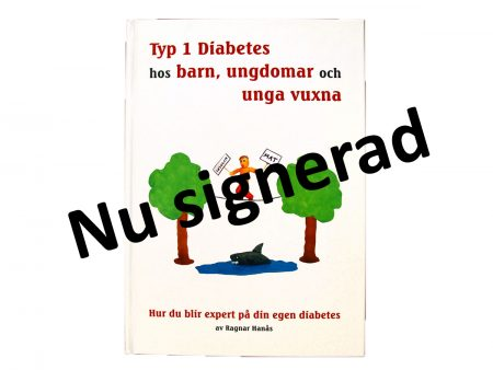 Typ 1 Diabetes hos barn