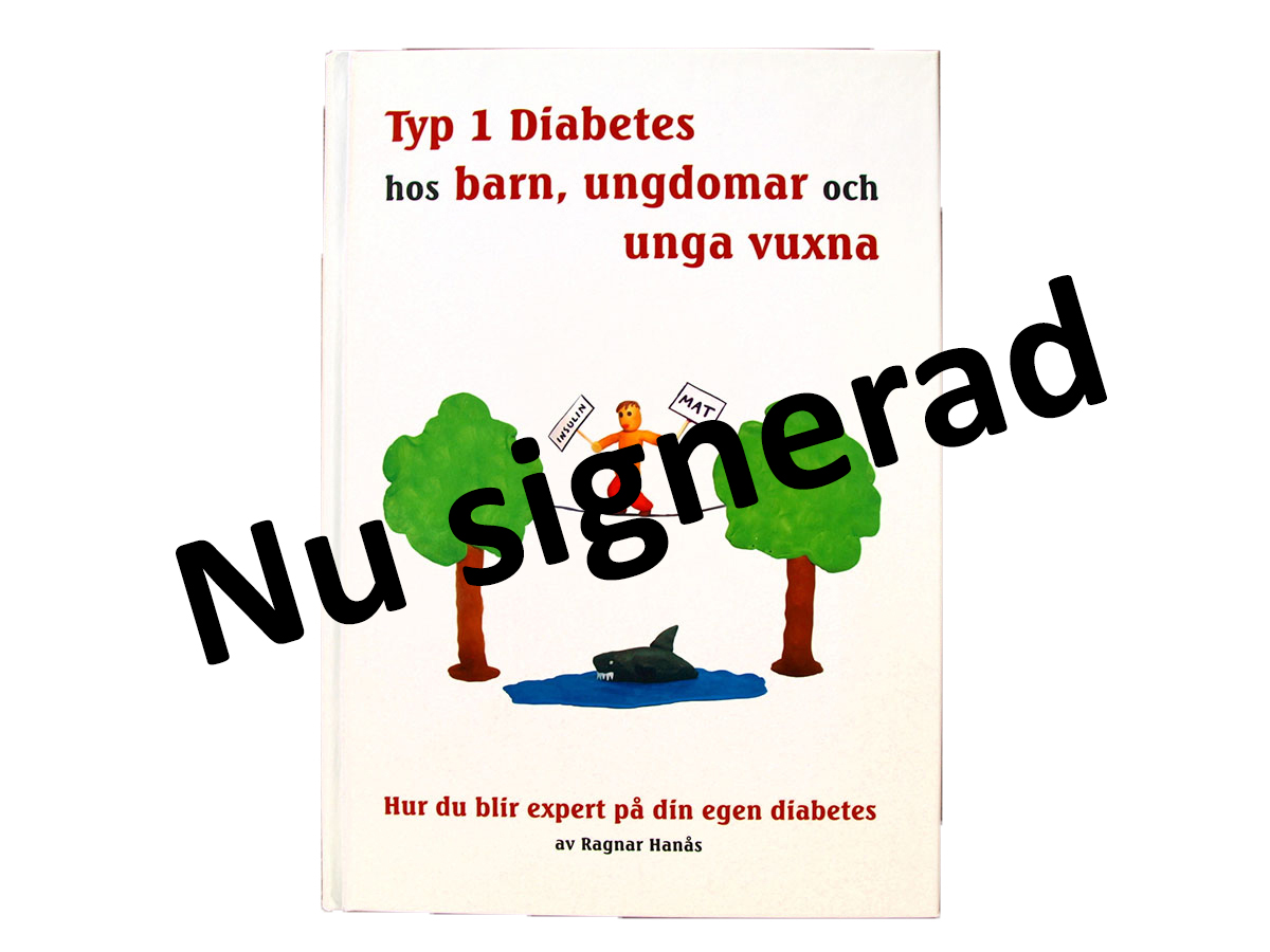 Typ 1 Diabetes hos barn 29308f8e958d3