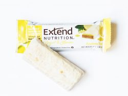 Extend Bar Yoghurt och Citron