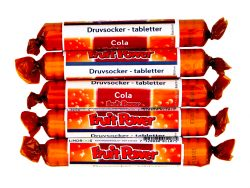 Druvsocker cola