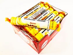 Druvsocker Banan 15-pack