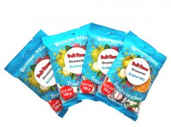 Druvsocker Bubbelmix 4-pack